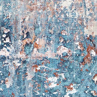 3 – Wit Blauw Roest 2