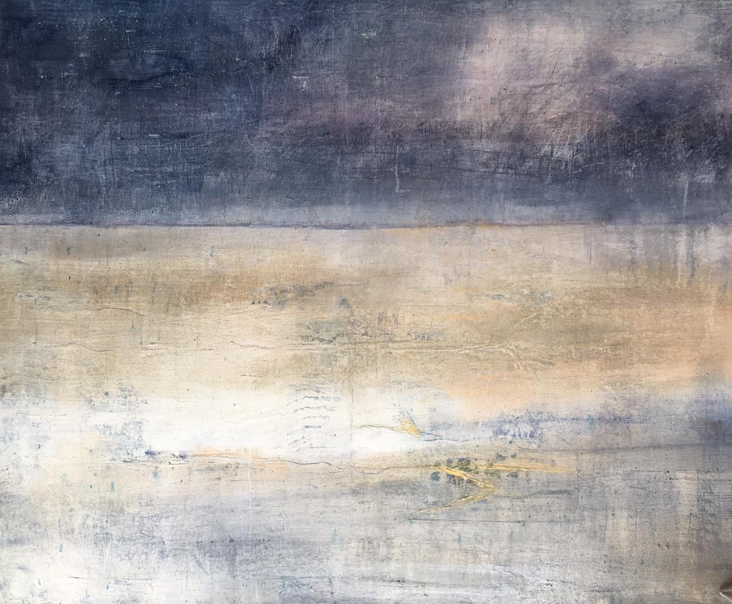 Wad – 2018 – 120 x 100 cm.