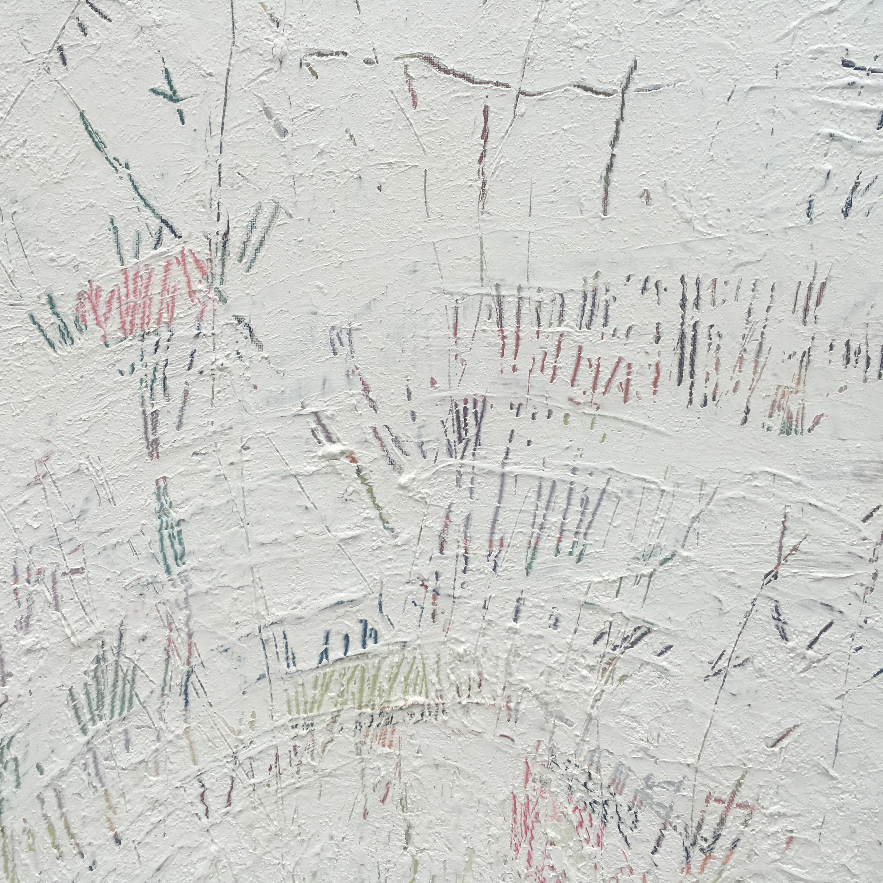 Panta Rhei III, detail 1