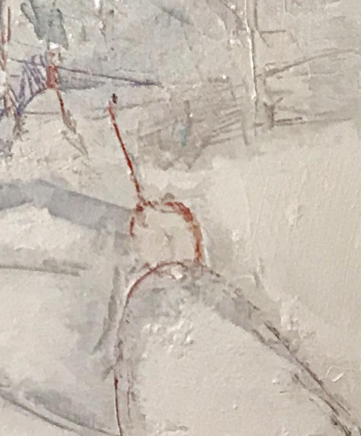 detail 1 – 100 x 100 cm.