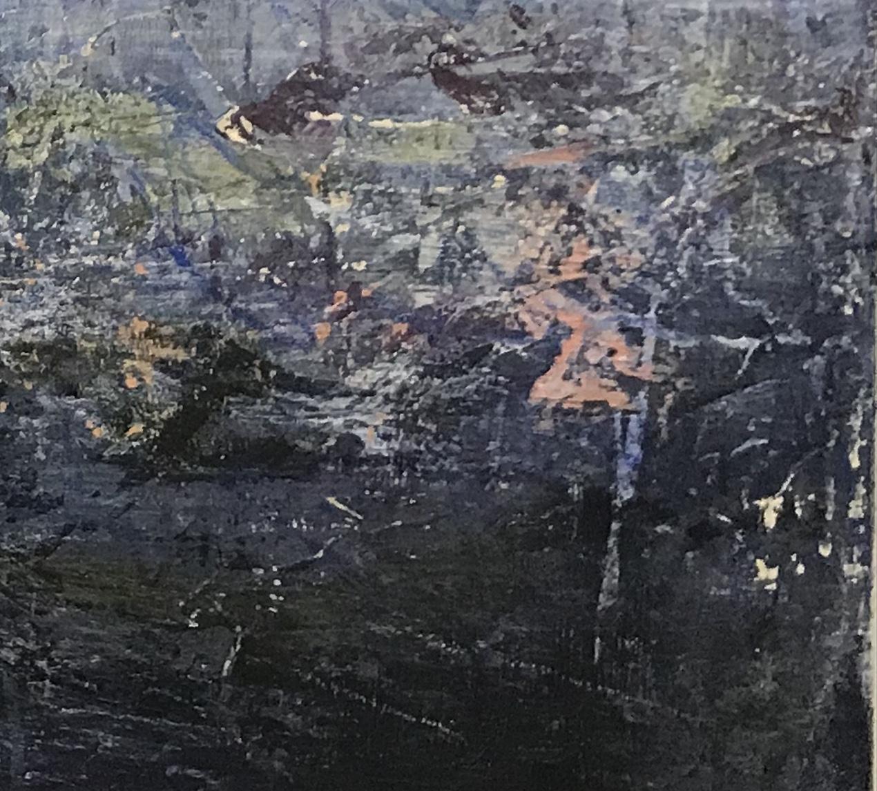 detail 3 liquid landscape